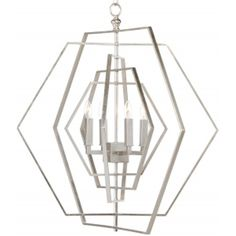 This hand selected product is part of a collection that brings warmth and beauty to the home. It is not about trends that are here today and gone tomorrow, but rather grounded in classic design with a fresh attitude for today's living. We know that true beauty transcends time. High standards in both quality and sophistication are why the items in this private collection remain some of the most sought-after in home furnishings.  Finish: Antique Silver Design: Lisa Kahn