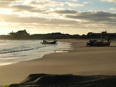 Otro de mis lugares en el mundo: Punta del Diablo - Uruguay