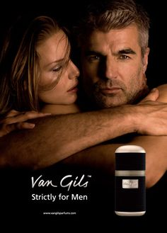 Strictly for Men (Eau de Toilette) is a popular perfume by Van Gils for men. Perfume Adverts, Popular Perfumes, Men's Vans, Blog, Fragrance, Ads, Marketing, Ad Campaigns, Image