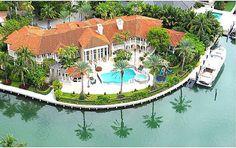 260 Cape Florida Dr #keybiscayne #onesir