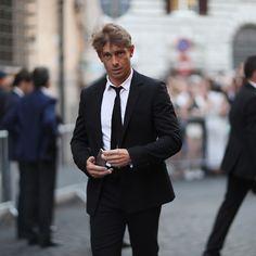 Italian actor Giorgi