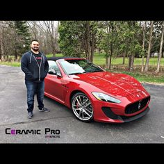 @mobile_autoworks is now a certified @ceramicpro_official installer! Stay tuned to see all the vehicles that will be getting coated and protected! #ceramicpro #usa #automotive #lifestyle #porsche #paintprotection #ourpeople #nanoceramic