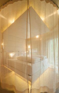 Kuschelsuite im GAMS, Genießer- & Kuschelhotel Das Hotel, Room, Furniture, Home Decor, Open Fireplace, Soft Light, Bedroom, Decoration Home, Room Decor