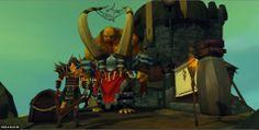 """Jagex veröffentlicht neues RuneScape-Abenteuer """"Der Fall der Mächtigen""""  Der Fall der Mächtigen ist das atemberaubende Finale der seit Langem laufenden Höhlengoblin-Abenteuerreihe in RuneScape.  Inmitten der Nachwehen von Bandos' Tod, der sich während RuneScapes zweitem Welt-Event im Januar 2014 ereignete, müssen die Spieler an einem brutalen Turnier teilnehmen, um ..."""