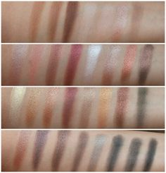 makeup revolution flawless palette review - Google Search