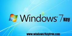Windows 7 Ultimate Product Key 64 Bit