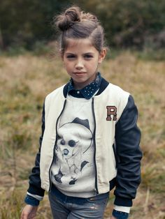 Scotch & Soda Collection - adorable and ashy... love that the young girls collection is named after one of my favorite beverages. Awesomeness!