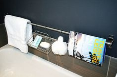 Sudsy Solution - The Best IKEA Bathroom Hacks From Pinterest - Photos