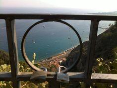 Love in Taormina (Summer 2012)