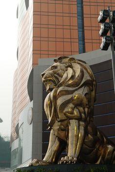/ Animal Sculptures, Sculpture Art, Compound Wall Design, Statue Tattoo, Tiki Art, Art Deco Illustration, Art Deco Design, Clay Art, Metal Art