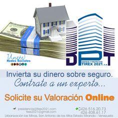 Somos tu mejor opción en Avalúos de Activos. Visitanos en http://www.tirex2021.com  y comprueba la excelencia. http://fb.me/8215E9RHl