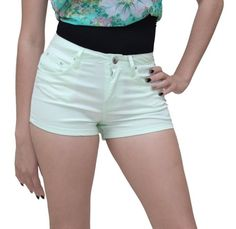 No Boundaries Juniors' Classic Colored Shorts | Products and Walmart