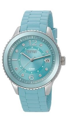 Esprit Marin Wristwatch for Her very sporty Esprit. $119.95