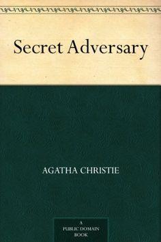 Secret Adversary by Agatha Christie, http://www.amazon.com/dp/B0082RSUGE/ref=cm_sw_r_pi_dp_WNJqrb0Q0TDKS