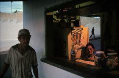 Alex Webb. PARAGUAY. Asuncion. 1990
