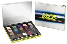 GOT IT! NO LONGER NEEDED! - Urban Decay Vice 3 Palette (Holiday 2014)