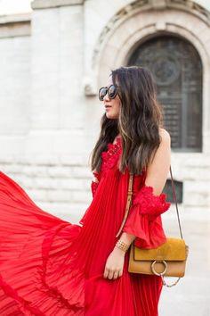 Mexico City :: Summer dresses & Beautiful colors