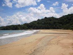 Terreno en Playa el Limon, Samana