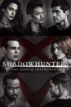 Cazadores de sombras (Shadowhunters)