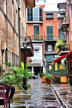 New Orleans http://www.travelandtransitions.com/destinations/destination-advice/north-america/