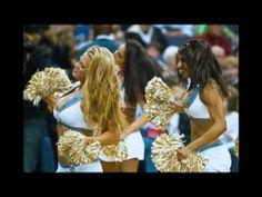The Washington Wizards Girls Perform! - http://nbajerseygirls.com/the-washington-wizards-girls-perform/