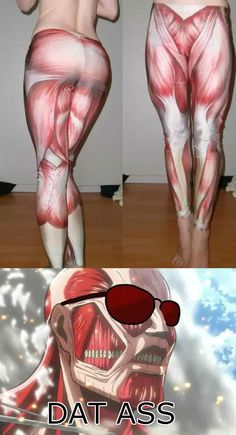 Attack on Titan. it probably is a repost but it's not like anything isn't these days.