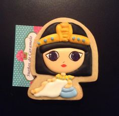 Cleopatra | Cookie Connection