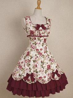 Mary Magdalene | 1000 Pretty Outfits, Pretty Dresses, Beautiful Outfits, Cute Outfits, Vintage Dresses, Vintage Outfits, Vintage Fashion, Dress Skirt, Dress Up