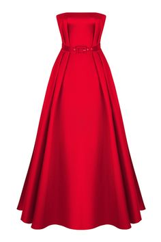 Draped Silk-Chiffon Gown by Rasario Trendy Outfits, Fashion Outfits, Womens Fashion, Evening Dresses, Prom Dresses, Silk Gown, Dream Dress, Pretty Dresses, Dress To Impress