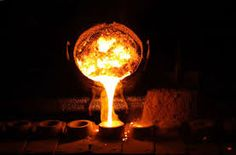 Metallurgical Engineering - Metallurgical profession is very diverse and results a wide variety of job opportunities all over the world.