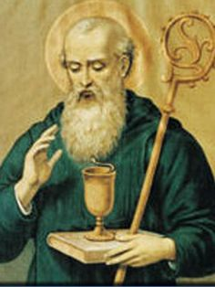 Oracion a San Benito contra envidias hechicerias y malas lenguas