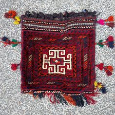 Afghan donkey bags are traditionally used by nomadic tribes people to carry possessions when travelling. Hand knotted to last, these unique bags add rustic charm to any setting! 🐴  #afghan #donkey #bag #traditional #nomad #tribal #unique #rustic #bohostyle #bohochic #bohemianstyle #bohodecor #bohowedding #bohemian #handmade #handknotted #etsy #bohemianhome #interiorinspiration #interiordesign #interiordesigner #decor #interiors #design #art #homestyle #madebyhand