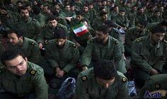 2 IRGC members injured in explosion in…