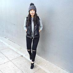 Sunday strolls in sneakers   @liketoknow.it www.liketk.it/1NNm0 #liketkit