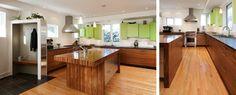 Great Ottawa Kitchens: A fun Wellington West kitchen