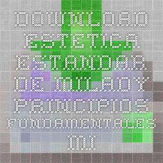 Download estetica estandar de milady principios fundamentales miladys standard esthetics ebook pdf pdf