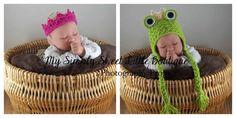 Princess and the Frog Frog Prince set  www.facebook.com/MSSLB