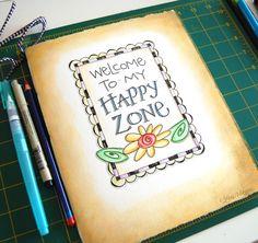elvie studio: lettering