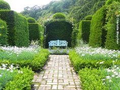Little Malvern Court, Worcestershire