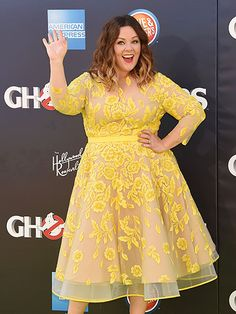 Melissa McCarthy Star Tracks: Tuesday, July 12, 2016 - ON THE CALL : People.com
