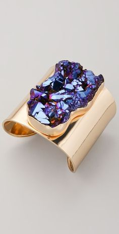 Titanium Quartz Cuff#Repin By:Pinterest++ for iPad#