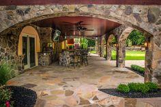 57 Great Decks Images Outdoor Kitchen Design Outdoor