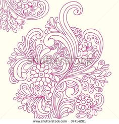 free digi stamps paisley | Visit images.search.yahoo.com