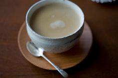 カフェオレ/Café au lait | Kagizen: ZENCAFE + Kagizen Gift Shop