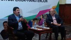 <p>Chihuahua, Chih.- En el marco del Día del Estudiante, el gobernador constitucional del estado, Javier Corral Jurado, y el secretario de Educación