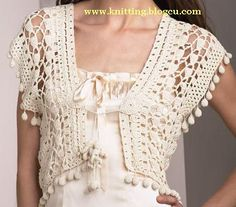 Crochet♪ ♪ ... #inspiration_crochet #diy GB http://www.pinterest.com/gigibrazil/boards/