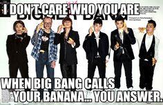 Uhhh of course! xD #bigbang (Top Bigbang Funny)