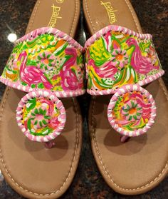 A personal favorite from my Etsy shop https://www.etsy.com/listing/228363720/painted-sandals-inspired-by-the-style-of