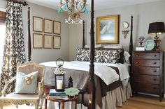 http://dixiedelights.blogspot.com/2012/05/guest-room-before-after.html… :: Hometalk