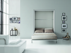 ARMOIRE LIT SPEDY BED | Espace Topper